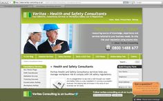 www.veritas-consulting.co.uk - Health and Safety Consultants helping SMEs and Small Business.