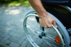 Suddenly Disabled | Stretcher.com - Handling insurance, Social Security, and other issues