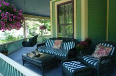 Gracious front porch favorit place, the maine, beds, main bed, breakfast, front porch, limerock inn, rockland, inn bed