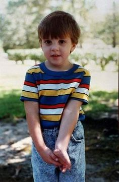 Wesley, 6 years old, abused to death by his mother and step father