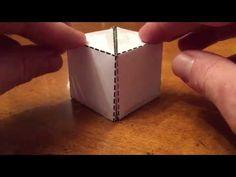 Pyramid and Cube com