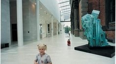 Places we would like to visit: National Gallery of Denmark