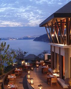 Banyan Tree Cabo Marques, Acapulco love this place wish I could go back!!!!