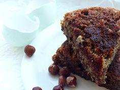 beats, cake, hazelnut panbread, beds, grain free, bananas, nut butter, apples, gluten free
