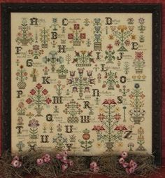 Language of the Flowers - Rosewood Manor