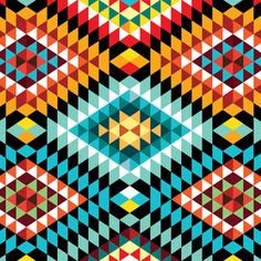 african patterns, african tribal pattern, pattern poster