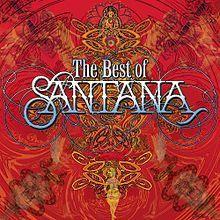Santana...Love this group!