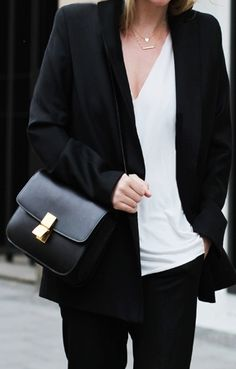 Easy and chic bag