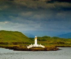 scotland, lighthous, thing