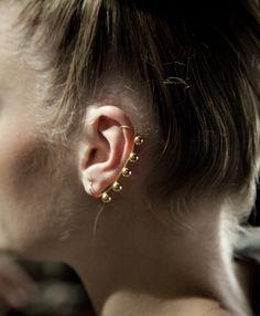 stine goya earring