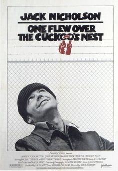 One Flew Over The Cuckoo's Nest (1975) one the best movies I have seen thus far.