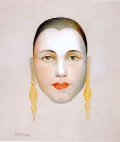 Tarsila do Amaral, brazilian artist