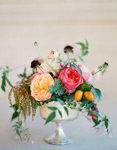 This Week on Pinterest - Summer Wedding Flower Trends - 2013 - eleGALA.com