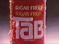 TAB Diet Cola