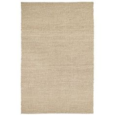 Classic Home Seagrass Natural Sisal Contemporary Rug