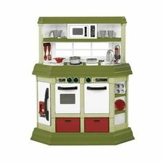 Toys Games Kitchen Sets Play Food On Pinterest Knobs Plastic And Toys