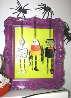 Halloween Party #Halloween #decor