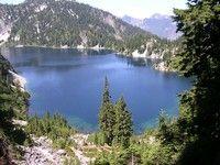 Snow Lake!!   Roundtrip8.0 miles  Elevation Gain1300 ft  Highest Point4400 ft  Snoqualmie region