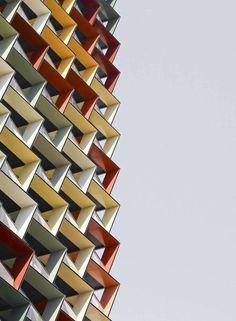 Elenberg Fraser -A'Beckett Tower