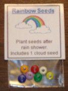 Rainbow Seeds SWAPS