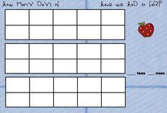 I Love 1st Grade: SMARTBoard Calendar