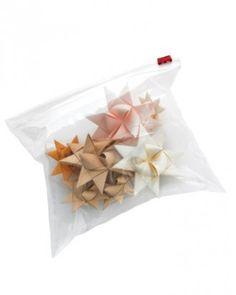 See the Storage Tricks: Zip It Up in our Caring for Ornaments gallery