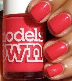 Models Own - Raspberry Crush