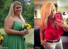 From high school bullying to finding her fitness groove, this is one inspirational reader weight-loss story.