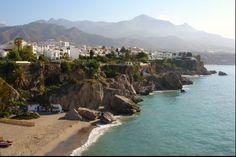 vacation spots, vacat spot, beach town