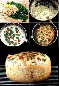 food recipes, artisan bread, cheese bread, lemon zest, breads