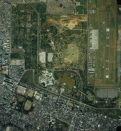 Tachikawa AB, Japan