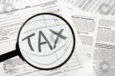Watch Out for 2013′s Top Tax Refund Scams