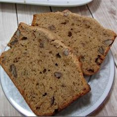 A healthy banana bread with honey and not sugar that is moist and loaded with flavor! Oh yea!!!  #AllstarsPAM