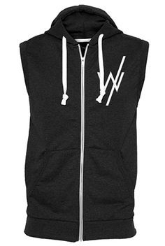 http://www.swsstore.net/product/SWS-Sleeveless-Hoodie sleeping with