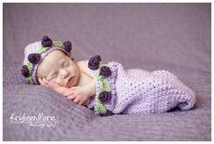 Meet Lydia – Indianapolis Newborn Photography