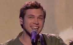 Philip Phillips American Idol 2012