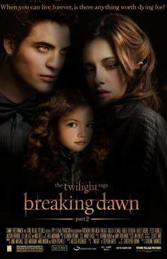 Twilight; cant wait!