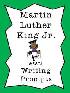 black history month writing prompts Writing prompt worksheets for black history month it's february, and we have a brand new set of black history month writing worksheets just for the occasion if you have already taught your students about rosa parks, martin luther king jr, and harriet tubman, there are also some prompts to discuss what they have learned.