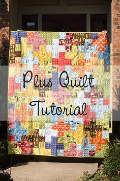 Quilts - Plus