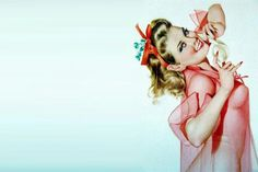 Classic Pin Ups Collection