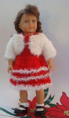 Ravelry: Mini Mollys Shrug or Short Jacket free knitting pattern by Hazel Rose Spencer