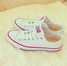 Converse:)