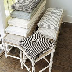 DIY French Matress C