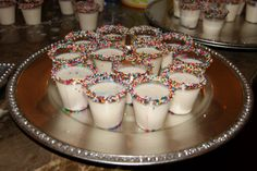 alcohol shooters | Long Way To Go Blog  #Totalwine
