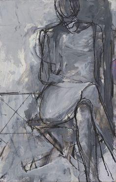 Richard Diebenkorn (1966)