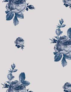 floral prints, blue flowers, floral invite, vintage roses, floral suit, design, flower patterns, vintage flowers, blue roses