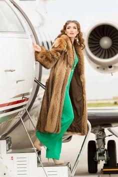 Dress Code: Flight to Luxury | Reign Magazine