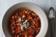 Buffalo-Style Quinoa Chili | Bob's Red Mill