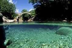 Verzasca Valley! ;)