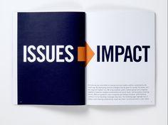 Addison Design / Ceres  Graphis / Best Annual Reports 2012